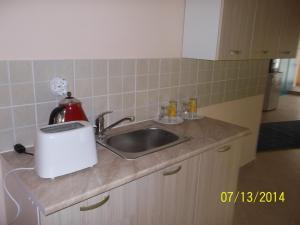 Guest House Mano, Affittacamere  Kranevo - big - 10
