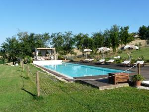 L'Antigo Granaro, Ferienhöfe  Agugliano - big - 48