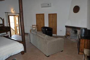 Maritsa Lodge, Lodges  Kakopetria - big - 23
