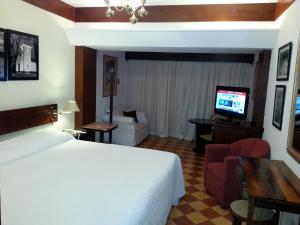 Hotel El Cazar, Hotely  Búzios - big - 12
