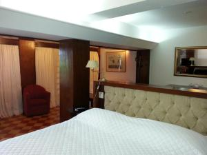 Hotel El Cazar, Hotely  Búzios - big - 17