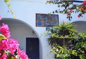 Villa Gambas (Kamari)