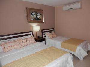 Del Sur Hotel-Museo, Hotels  Encarnación - big - 7
