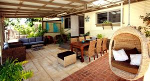 Dongara Breeze Inn, Pensionen  Dongara - big - 9