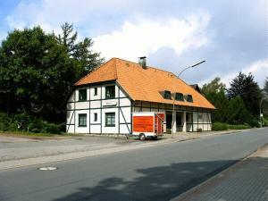 Salz & Pfeffer im Gasthaus Frörup