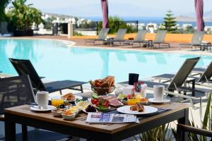 Ramada Resort Bodrum, Hotels  Bitez - big - 54
