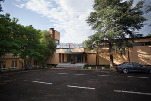 Hotel Park, Hotel  Negotino - big - 22