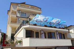 Hotel Radik