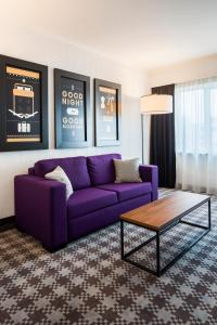 Radisson BLU Hotel Amsterdam Airport, Hotels  Schiphol - big - 14
