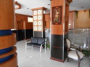 Rokn Alomr 5, Residence  Riyad - big - 45