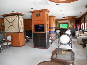 Rokn Alomr 5, Residence  Riyad - big - 43