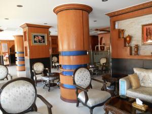 Rokn Alomr 5, Residence  Riyad - big - 39