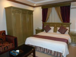 Rokn Alomr 5, Residence  Riyad - big - 3