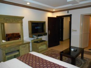 Rokn Alomr 5, Residence  Riyad - big - 36