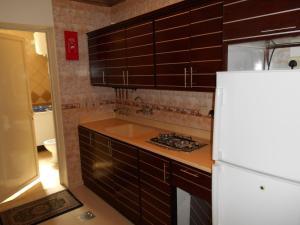 Rokn Alomr 5, Residence  Riyad - big - 4