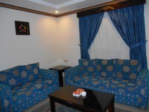 Rokn Alomr 5, Residence  Riyad - big - 5