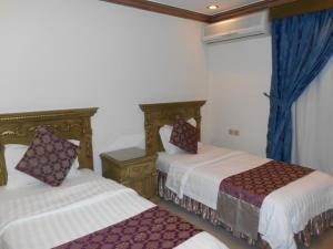 Rokn Alomr 5, Residence  Riyad - big - 6