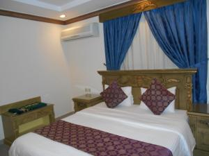 Rokn Alomr 5, Residence  Riyad - big - 32