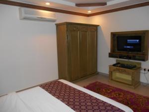 Rokn Alomr 5, Residence  Riyad - big - 7