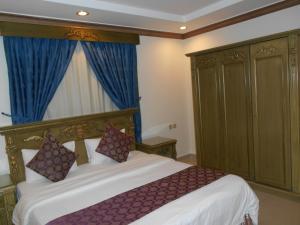 Rokn Alomr 5, Residence  Riyad - big - 2