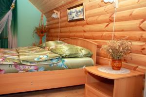 Avgustin Apartments, Ferienwohnungen  Suzdal - big - 17