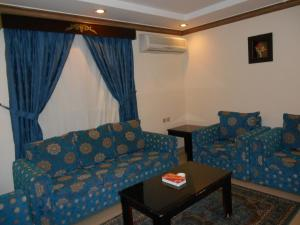 Rokn Alomr 5, Апарт-отели  Эр-Рияд - big - 24