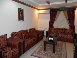 Rokn Alomr 5, Residence  Riyad - big - 9