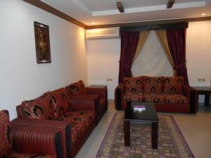 Rokn Alomr 5, Residence  Riyad - big - 10