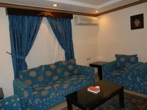 Rokn Alomr 5, Residence  Riyad - big - 21