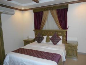 Rokn Alomr 5, Residence  Riyad - big - 11