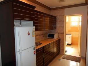 Rokn Alomr 5, Residence  Riyad - big - 29