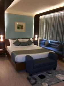 Regenta Orkos Kolkata by Royal Orchid Hotels Limited, Hotels  Kalkutta - big - 5