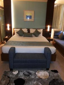 Regenta Orkos Kolkata by Royal Orchid Hotels Limited, Hotels  Kalkutta - big - 6