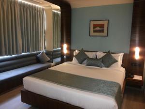 Regenta Orkos Kolkata by Royal Orchid Hotels Limited, Hotels  Kalkutta - big - 4