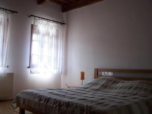 Gyümölcsliget Vendéház, Guest houses  Csehimindszent - big - 2