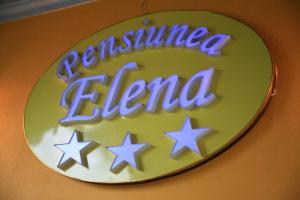 Pensiunea Elena, Penzióny  Tîrgu Ocna - big - 53