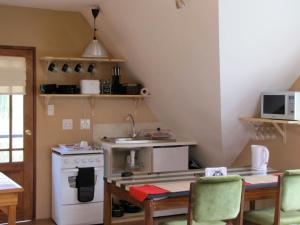 The Clarens Country House, Apartmány  Clarens - big - 21