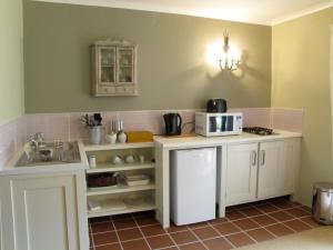 The Clarens Country House, Apartmány  Clarens - big - 3
