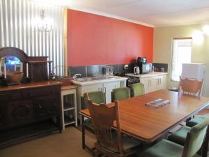 The Clarens Country House, Apartmány  Clarens - big - 2