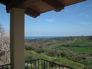 Casajo, Guest houses  Lapedona - big - 17