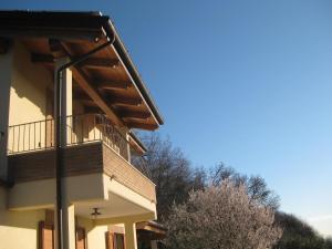 Casajo, Penzióny  Lapedona - big - 16