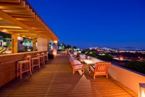 Ramada Resort Bodrum, Hotels  Bitez - big - 68