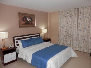 Del Sur Hotel-Museo, Hotels  Encarnación - big - 8