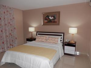 Del Sur Hotel-Museo, Hotels  Encarnación - big - 9