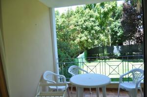Apartamentos Kasa25 Golf & Beach Hoyo 18, Ferienwohnungen  Alicante - big - 6