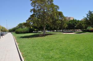 Apartamentos Kasa25 Golf & Beach Hoyo 18, Apartmanok  Alicante - big - 14