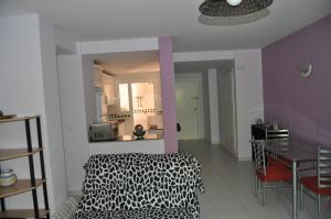 Apartamentos Kasa25 Golf & Beach Hoyo 18, Apartmanok  Alicante - big - 13