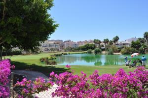 Apartamentos Kasa25 Golf & Beach Hoyo 18, Ferienwohnungen  Alicante - big - 12