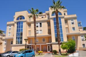 Apartamentos Kasa25 Golf & Beach Hoyo 18, Apartmanok  Alicante - big - 10