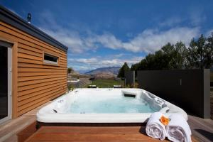 Kumanu, Vily  Arrowtown - big - 33